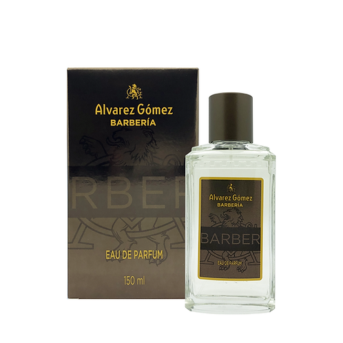 Agua de Colonia Barberia Eau De Cologne 150ml