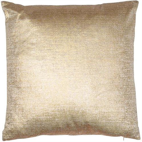 Rose Gold Fleck Cushion