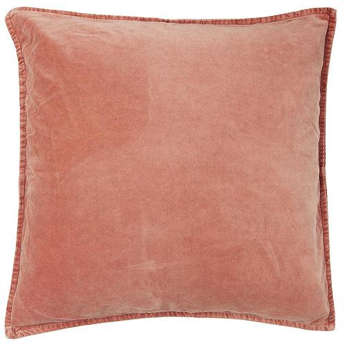 Velvet Cushion Guava