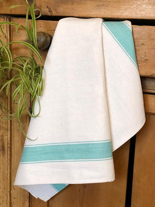 Cotton Kitchen Cloth Spearmint