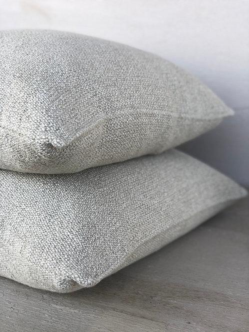 Linen Boucle Cushion