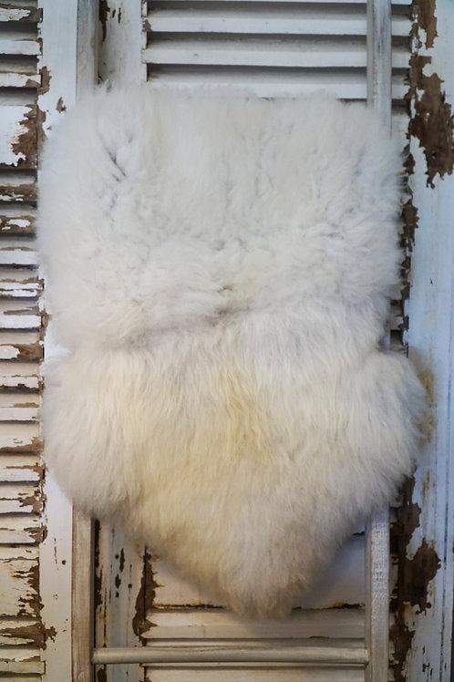 British Sheepskin Natural Supersize