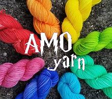 Amo Yarn