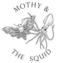 Mothy And The Squid