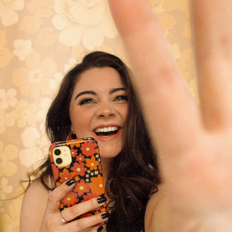 Top Tips to Make Your Instagram a Positive Space