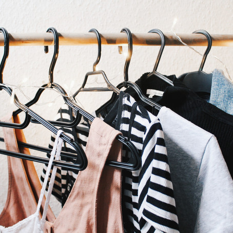 How to transition your wardrobe without splashing the cash