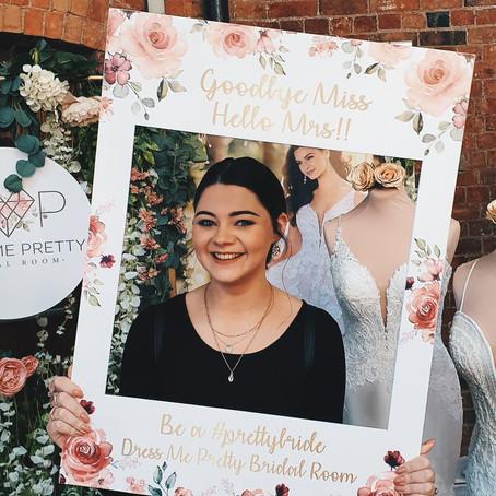 God; the Ultimate Wedding Planner