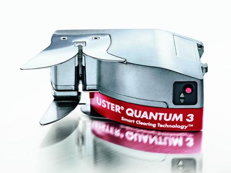USTER® QUANTUM 3 - Detenga la mala calidad en el origen