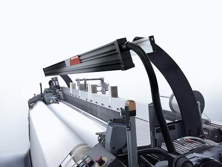 USTER® añade a su cartera una línea de equipos para inspección de tejidos - Calidad en todo momento: