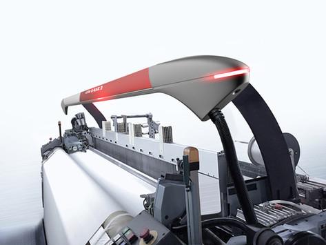 Sistemas de inspección de tejidos USTER® - Soluciones automatizadas para satisfacer la calidad