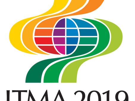 ITMA 2019 - Nos vemos en Barcelona