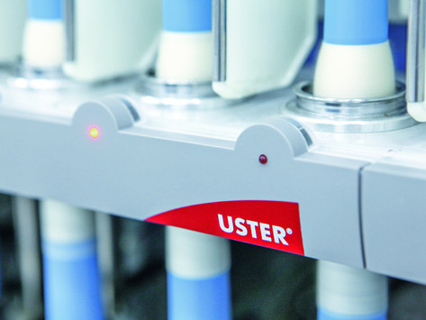 USTER® SENTINEL - Los prismáticos del hilador
