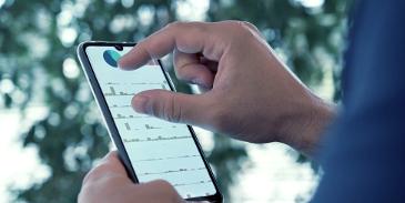 Soluciones digitales SAVIO 4.0 - red de monitoreo de la calidad