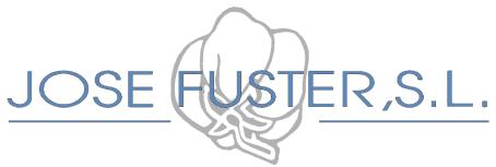 Nueva razón social: JOSE FUSTER, S.L.