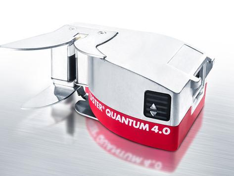 USTER® Quantum 4.0 - Elección clara: seguridad, prevención y flexibilidad