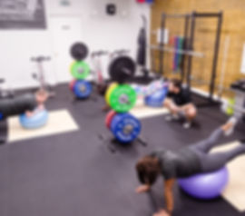 Washington, DC Personal Trainer, Group Training, Health Coach