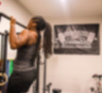 Personal Trainer DC, Barbell, DC Crossfit