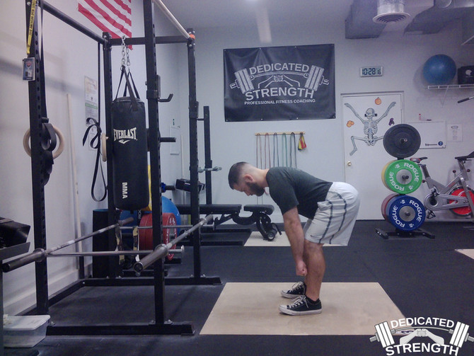 Squats & Deadlifts: The Benefits of Functionality.