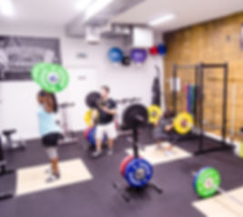 DC Personal Training, Health Coaching, Group Training