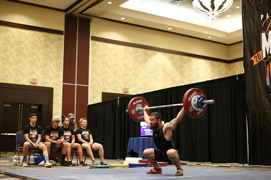 dc barbell, gym, dc gym, weightlifting, dc weightlifting team, dc powerlifting team