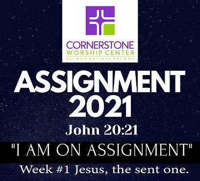 I am on Assignment  Week #1.jpg