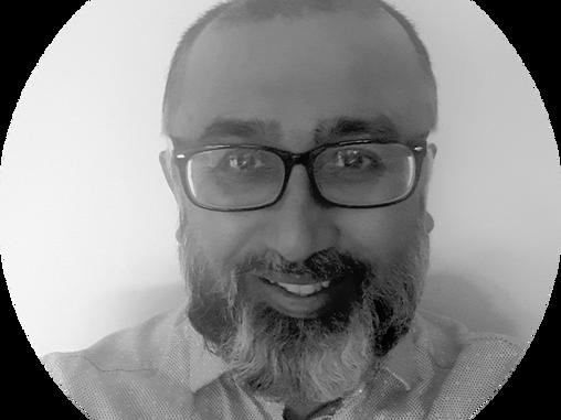 Meet the Founders: Prakash Shah