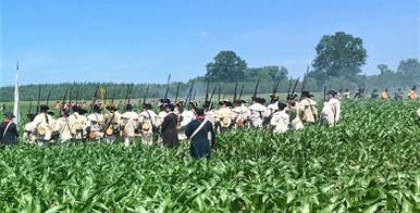 Men in the Cornfields