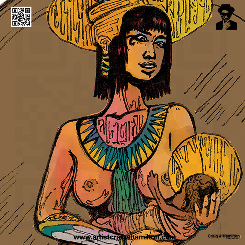 Ancient Egypt - Isis