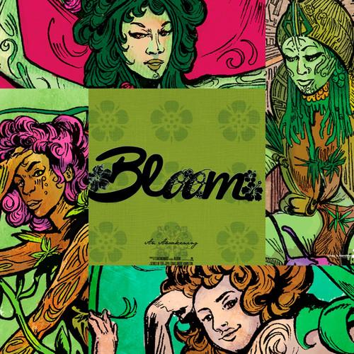 Bloom: An Awakening (2016)