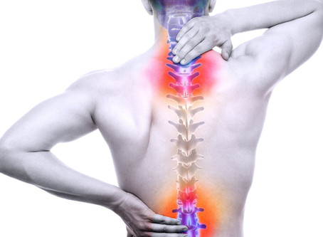 Décompression vertébrale & inversions