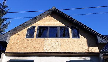 Okna DAKO DPP-70