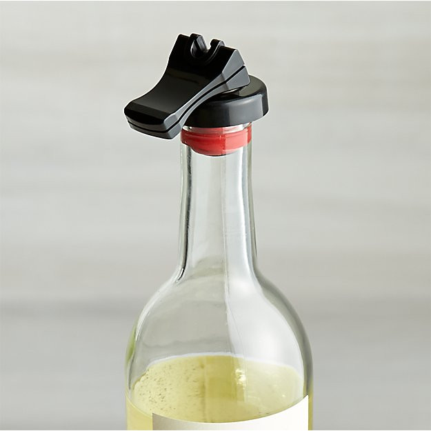 hostess gift wine stopper
