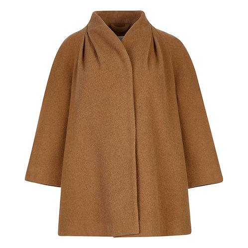 Wholesale #009 - The Oakley Swing Coat (Caramel))
