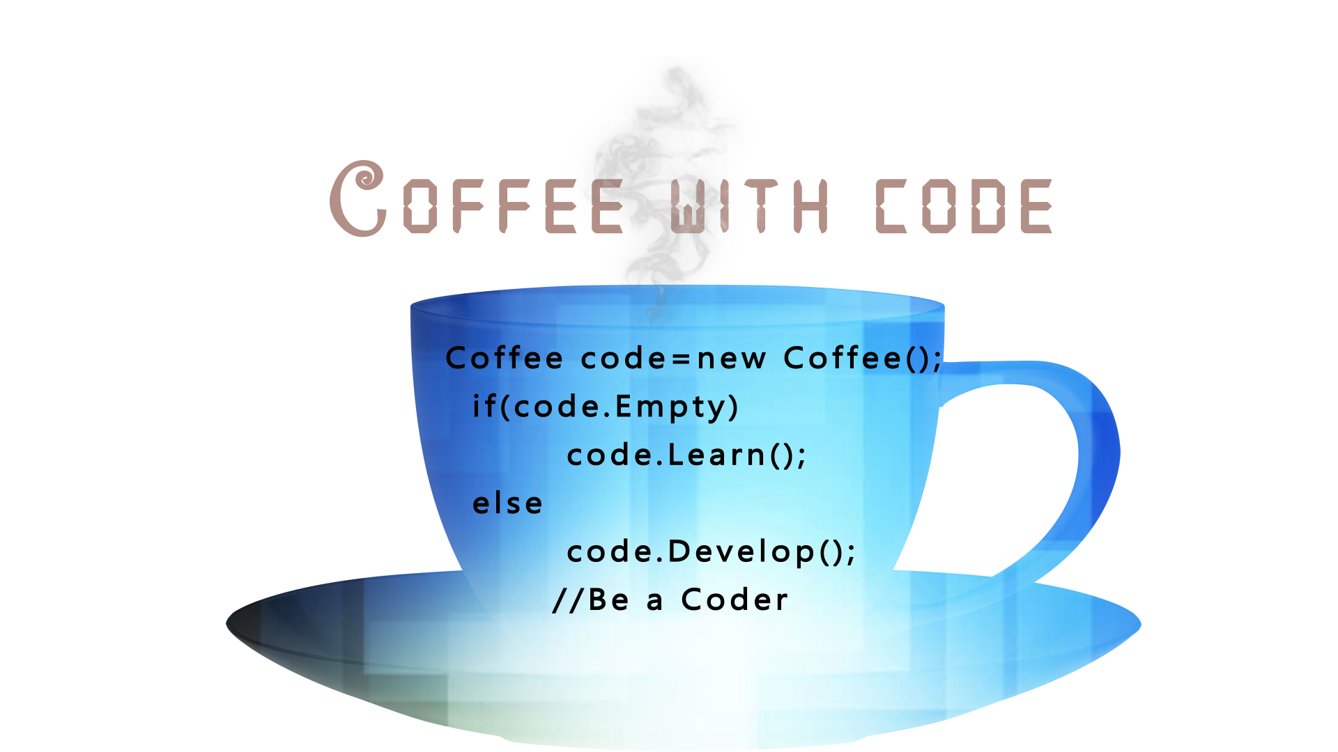 COGNIZANT | Coffee With Codes | India