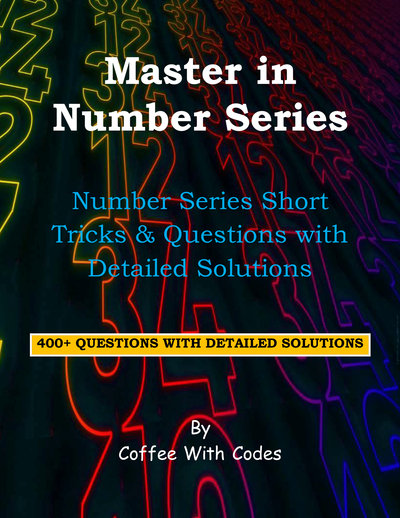 Master in Number Series-01