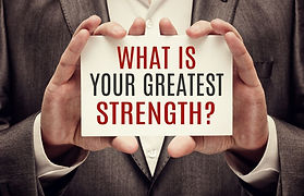 Most Frequent Interview Question: What are your greatest strengths'?