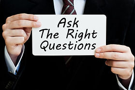 Learn the Art of Asking Good Questions to impress the Interviewer