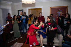 Christmas Party Dance