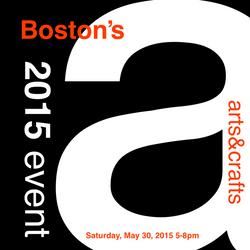 Boston Crafts Cover