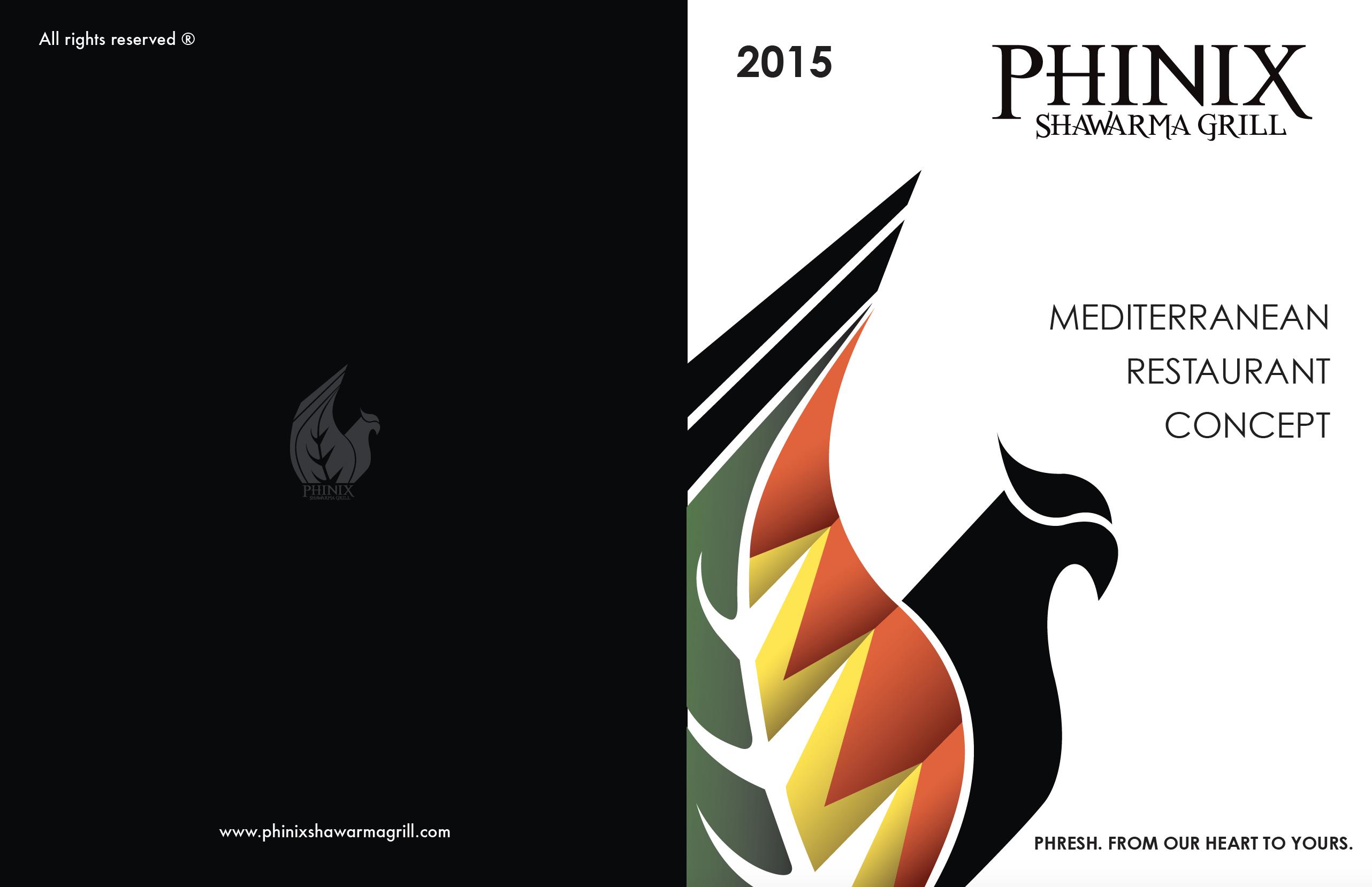 Phinix BR Presentation