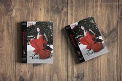 RED DRESS BOOK
