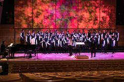 Carnegie Hall Event