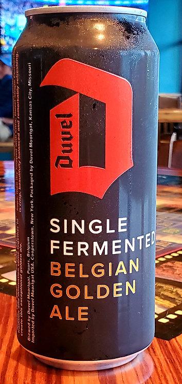 Duvel Belgian Golden Single 16oz
