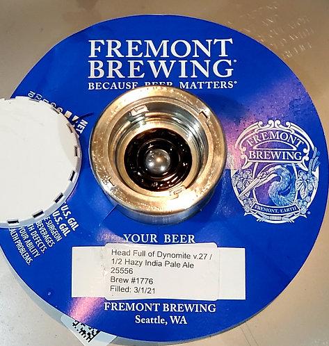 Fremont Head Full Of Dynamite v.28 32oz