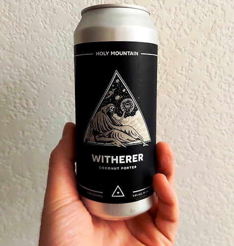 Holy Mountain The Witherer 64oz
