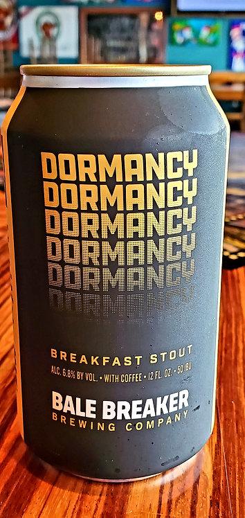Bale Breaker Dormancy B-fast Stout 12