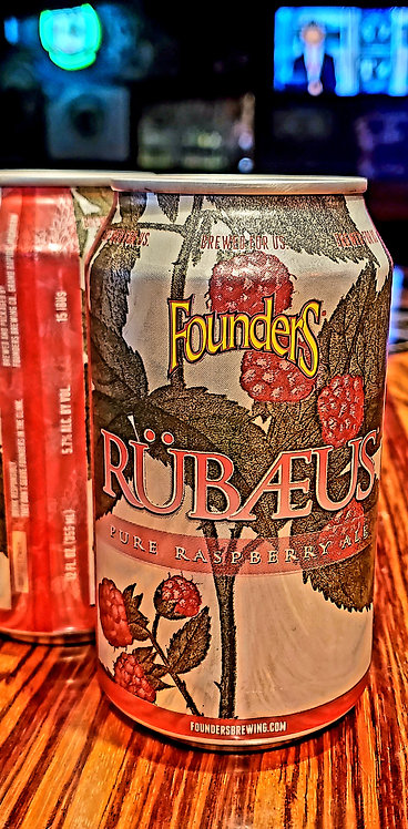 Founders Rubaeus 12oz