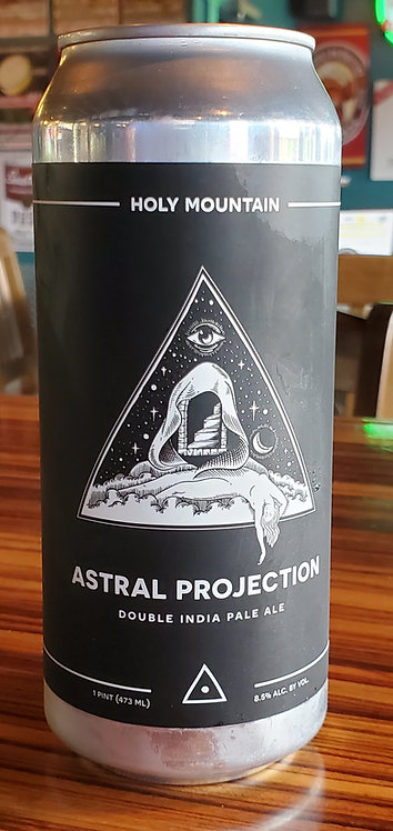 Holy Mountain Astral Projection 16oz