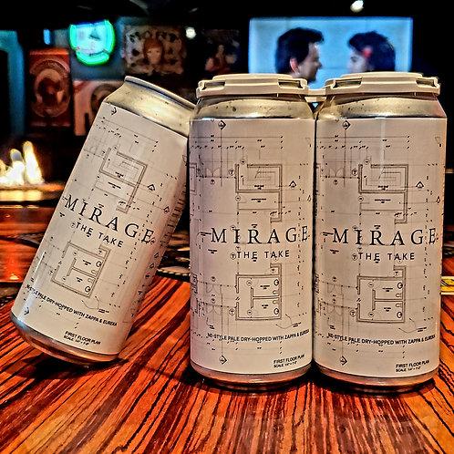 Mirage The Take 16/4pk