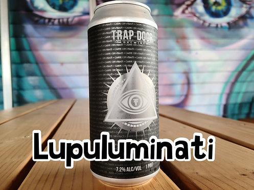 Trap Door Lupuluminati 64oz